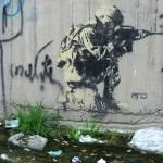 Graffiti on Tehran canal walls (33)