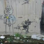 Graffiti on Tehran canal walls (34)