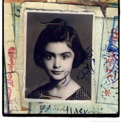 Irandokht, born in 1942 (2)