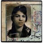 Irandokht, born in 1942 (4)