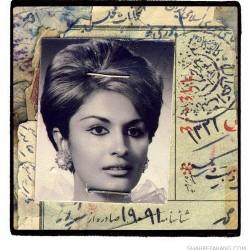 Irandokht, born in 1942 (7)