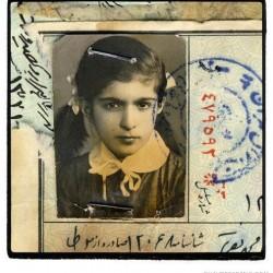 Irandokht, born in 1942 (13)
