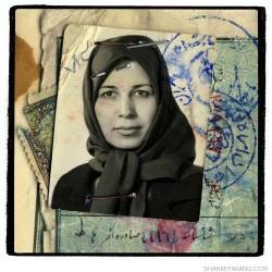 Irandokht, born in 1942 (14)