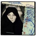 Irandokht, born in 1942 (16)