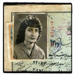 Irandokht, born in 1942 (18)