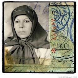 Irandokht, born in 1942 (19)