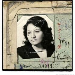 Irandokht, born in 1942 (23)