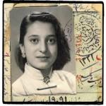 Irandokht, born in 1942 (24)