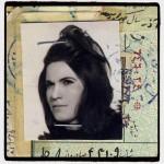 Irandokht, born in 1942 (33)