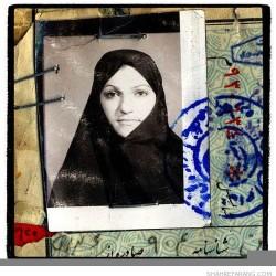 Irandokht, born in 1942 (34)