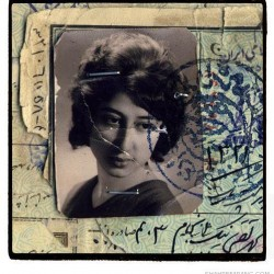 Irandokht, born in 1942 (35)