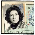 Irandokht, born in 1942 (36)