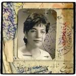 Irandokht, born in 1942 (43)