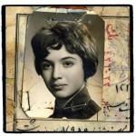 Irandokht, born in 1942 (45)