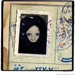 Irandokht, born in 1942 (49)