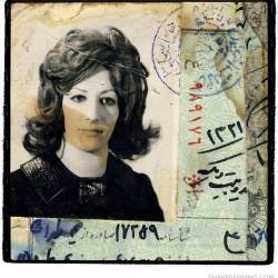 Irandokht, born in 1942 (50)