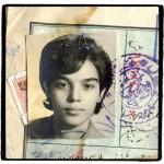 Irandokht, born in 1942 (51)