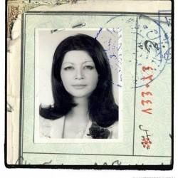 Irandokht, born in 1942 (53)