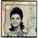 Irandokht, born in 1942 (54)