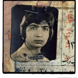 Irandokht, born in 1942 (56)