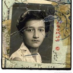 Irandokht, born in 1942 (57)