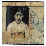 Irandokht, born in 1942 (58)