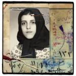 Irandokht, born in 1942 (63)