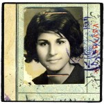 Irandokht, born in 1942 (65)