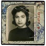 Irandokht, born in 1942 (67)