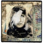 Irandokht, born in 1942 (70)