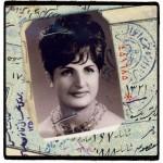 Irandokht, born in 1942 (75)
