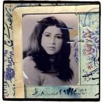 Irandokht, born in 1942 (76)