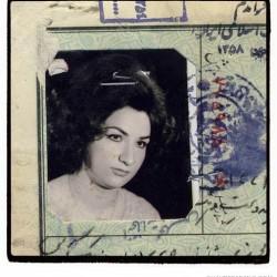 Irandokht, born in 1942 (79)