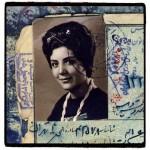 Irandokht, born in 1942 (80)