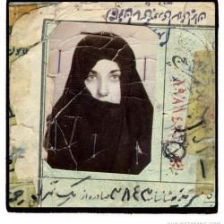 Irandokht, born in 1942 (82)