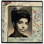 Irandokht, born in 1942 (83)