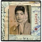Irandokht, born in 1942 (84)