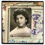 Irandokht, born in 1942 (85)