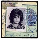 Irandokht, born in 1942 (86)