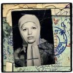 Irandokht, born in 1942 (87)