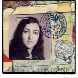 Irandokht, born in 1942 (92)