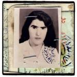 Irandokht, born in 1942 (93)