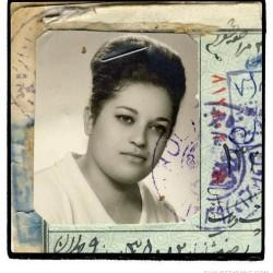 Irandokht, born in 1942 (94)