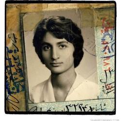 Irandokht, born in 1942 (106)