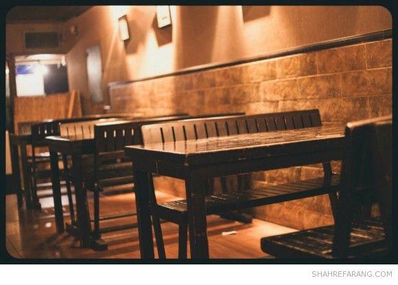 آخرین روز کافه پراگ