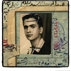 Iranian men, born in 1942 (23)