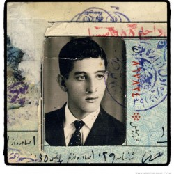Iranian men, born in 1942 (28)