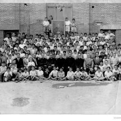 Andisheh School, 1949