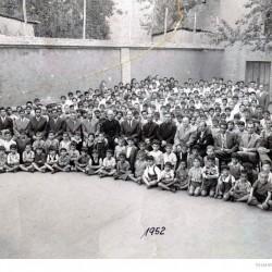 [:en]Andisheh School, 1952[:fa]مدرسه ی اندیشه، ۱۹۵۲ میلادی