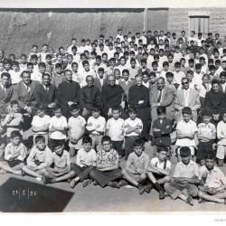 Andisheh School, 1956
